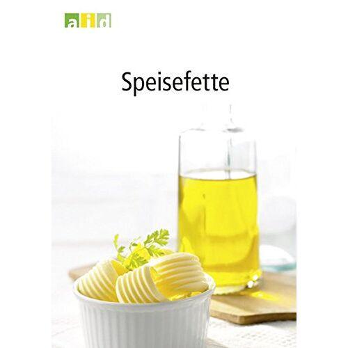 Hans-Jochen Fiebig - Speisefette - Preis vom 20.10.2020 04:55:35 h