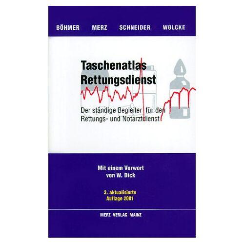 - Taschenatlas Rettungsdienst - Preis vom 19.10.2020 04:51:53 h