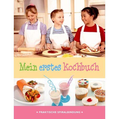 Pamela Gwyther - Mein erstes Kochbuch - Preis vom 16.05.2021 04:43:40 h