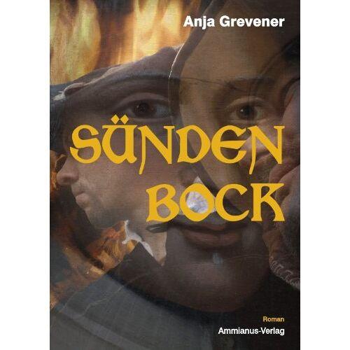 Anja Grevener - Sündenbock - Preis vom 23.02.2021 06:05:19 h