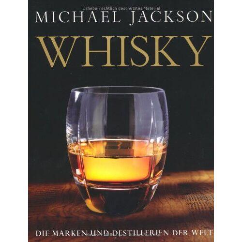 Jackson Whisky. Alle Marken und Destillerien der Welt - Preis vom 05.09.2020 04:49:05 h
