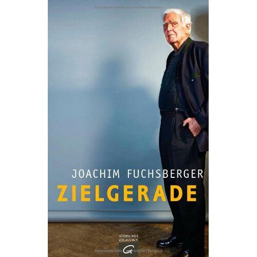 Joachim Fuchsberger - Zielgerade - Preis vom 21.10.2020 04:49:09 h