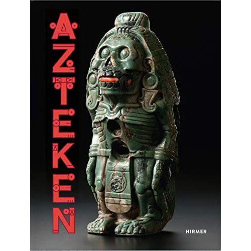 Martin Berger - Azteken - Preis vom 23.01.2020 06:02:57 h