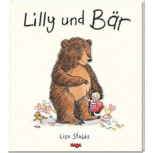 Lisa Stubbs - Lilly und Bär - Preis vom 14.04.2021 04:53:30 h
