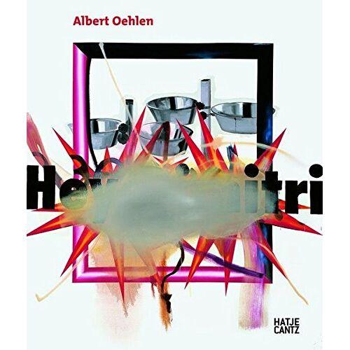 Stephan Berg - Albert Oehlen. Terpentin 2012 - Preis vom 21.01.2020 05:59:58 h