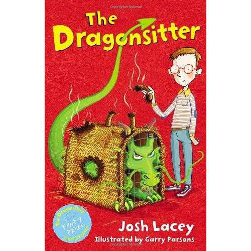 Josh Lacey - The Dragonsitter (The Dragonsitter series) - Preis vom 11.04.2021 04:47:53 h