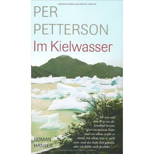 Per Petterson - Im Kielwasser: Roman - Preis vom 12.05.2021 04:50:50 h