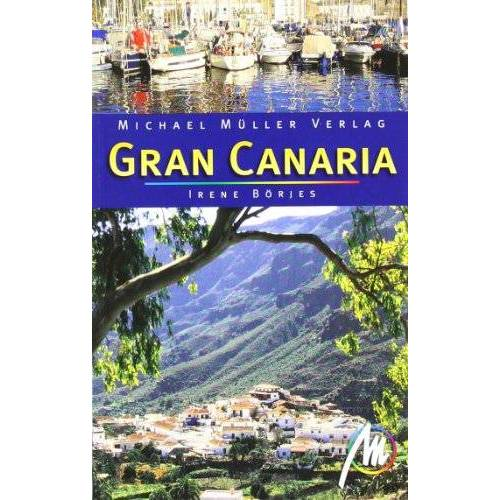 Irene Börjes - Gran Canaria - Preis vom 20.10.2020 04:55:35 h