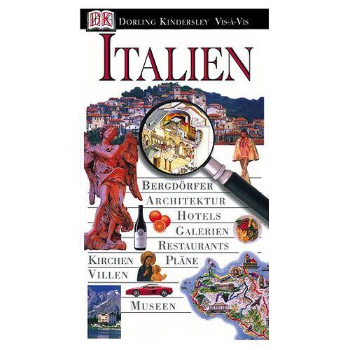 - Vis a Vis, Italien - Preis vom 15.05.2021 04:43:31 h