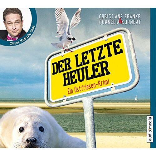 Franke Der letzte Heuler - Preis vom 21.10.2020 04:49:09 h