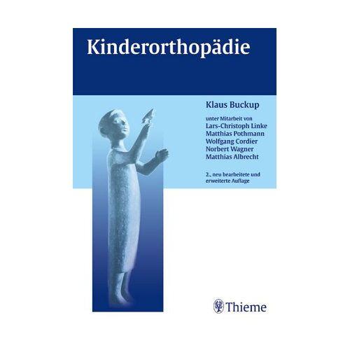 Klaus Buckup - Kinderorthopädie - Preis vom 20.10.2020 04:55:35 h