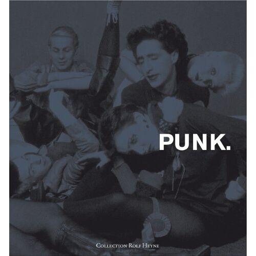 Stephen Colegrave - Punk. - Preis vom 10.05.2021 04:48:42 h