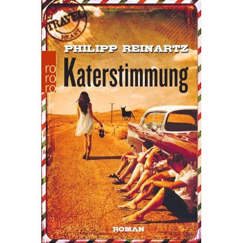 Philipp Reinartz - Katerstimmung - Preis vom 13.05.2021 04:51:36 h
