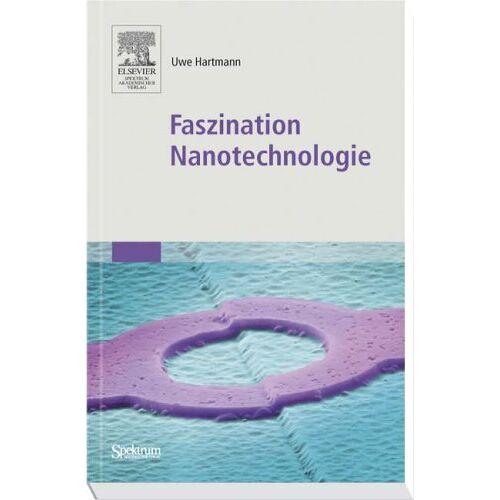Uwe Hartmann - Nanotechnologie - Preis vom 26.10.2020 05:55:47 h
