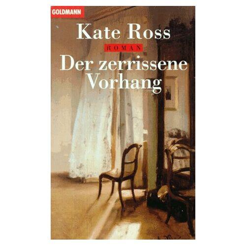 Kate Ross - Der zerrissene Vorhang - Preis vom 04.09.2020 04:54:27 h