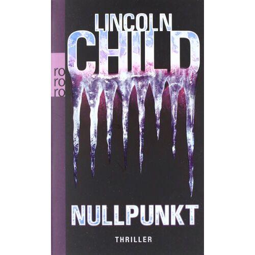 Lincoln Child - Nullpunkt - Preis vom 22.04.2021 04:50:21 h