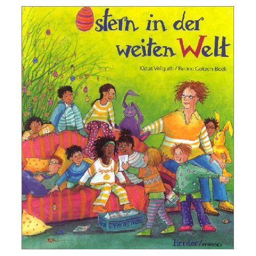 Klaus Vellguth - Ostern in der weiten Welt - Preis vom 20.10.2020 04:55:35 h
