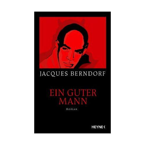 Jacques Berndorf - Ein guter Mann - Preis vom 22.04.2021 04:50:21 h