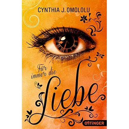 Omololu, Cynthia J. - Für immer die Liebe - Preis vom 05.05.2021 04:54:13 h