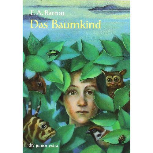 Barron, Thomas A. - Das Baumkind - Preis vom 08.05.2021 04:52:27 h