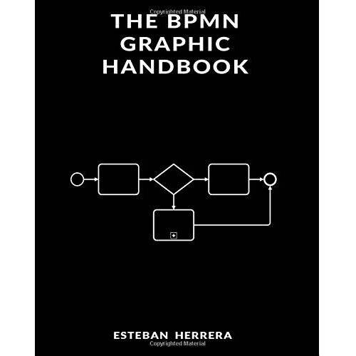 Esteban Herrera - The BPMN Graphic Handbook - Preis vom 16.01.2021 06:04:45 h
