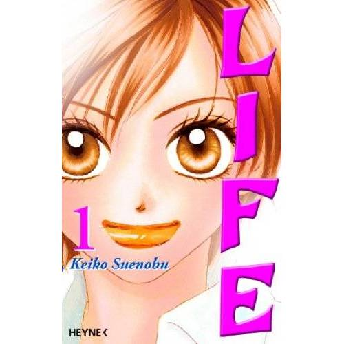 Keiko Suenobu - Life 01 - Preis vom 13.05.2021 04:51:36 h