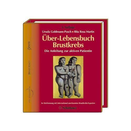 - Über-Lebensbuch Brustkrebs - Preis vom 05.09.2020 04:49:05 h