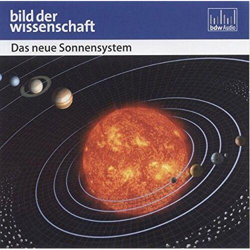 Peter Veit - Das neue Sonnensystem - Preis vom 05.12.2019 05:59:52 h