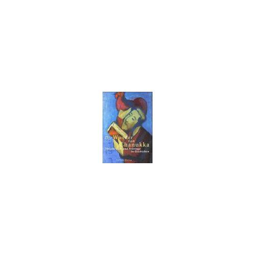 Ingetraud Skirecki - Die Wunder von Chanukka - Preis vom 18.04.2021 04:52:10 h