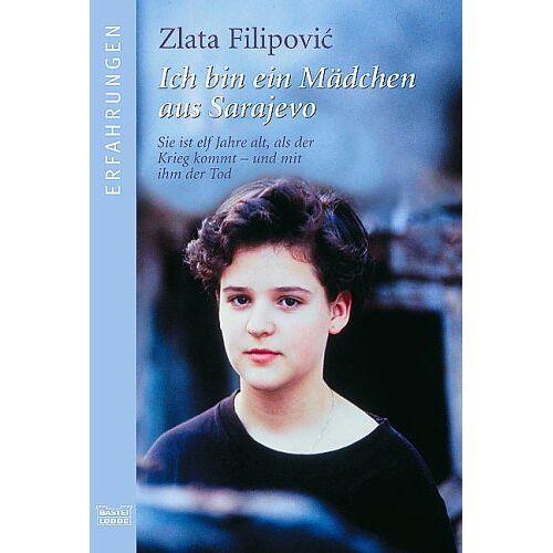 Zlata Filipovic - Ich bin ein Mädchen aus Sarajevo ( Sarajewo). - Preis vom 08.05.2021 04:52:27 h