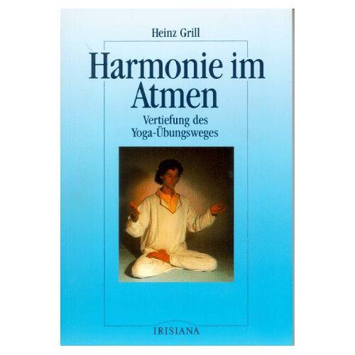 Heinz Grill - Harmonie im Atmen - Preis vom 20.10.2020 04:55:35 h