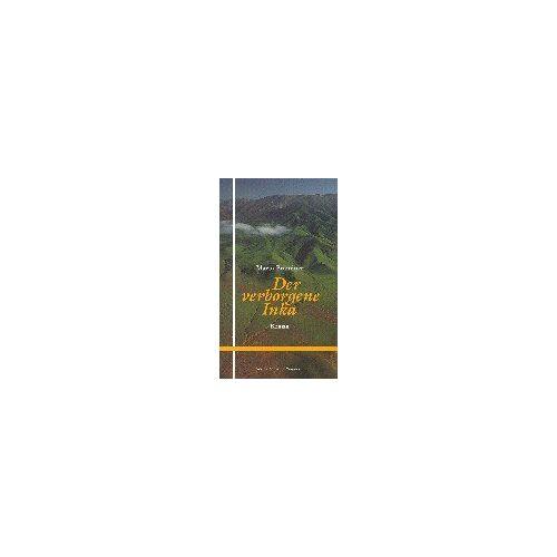 Marta Brandner - Der verborgene Inka - Preis vom 28.02.2021 06:03:40 h