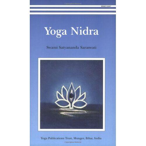 Saraswati, Swami Satyanand - Yoga Nidra - Preis vom 13.11.2019 05:57:01 h
