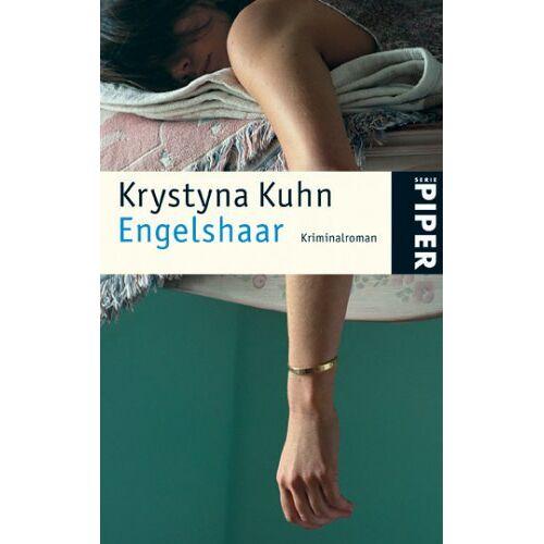 Krystyna Kuhn - Engelshaar: Kriminalroman - Preis vom 20.10.2020 04:55:35 h
