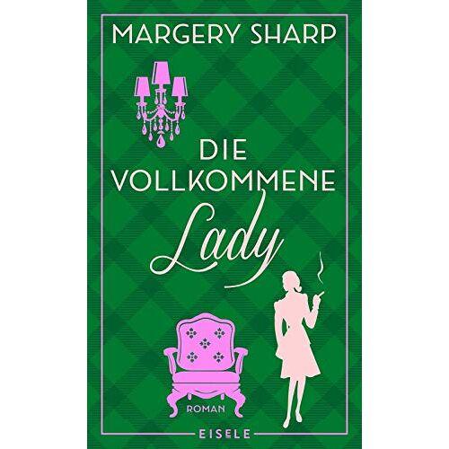 Sharp Die vollkommene Lady: Roman - Preis vom 18.04.2021 04:52:10 h