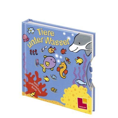 - Mein Drehscheiben-Buch: Tiere unter Wasser: Mit 5 Drehscheiben - Preis vom 18.10.2020 04:52:00 h