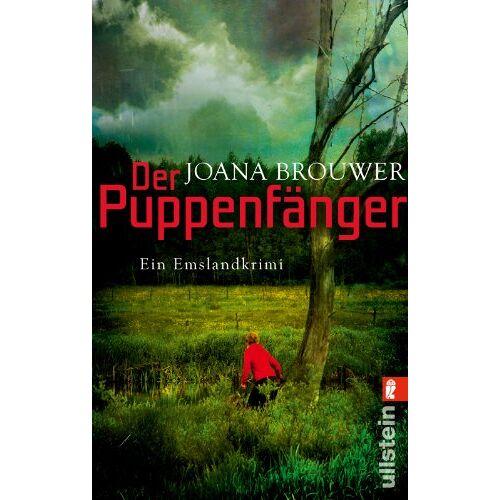 Joana Brouwer - Der Puppenfänger - Preis vom 03.12.2020 05:57:36 h