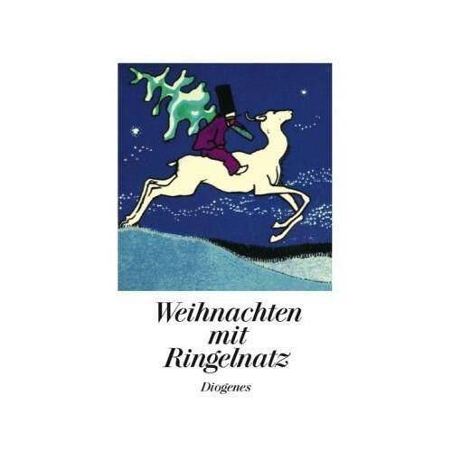 Joachim Ringelnatz - Weihnachten mit Ringelnatz - Preis vom 12.04.2021 04:50:28 h