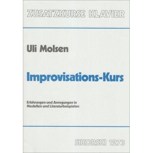 - Improvisations Kurs. Klavier - Preis vom 21.10.2020 04:49:09 h