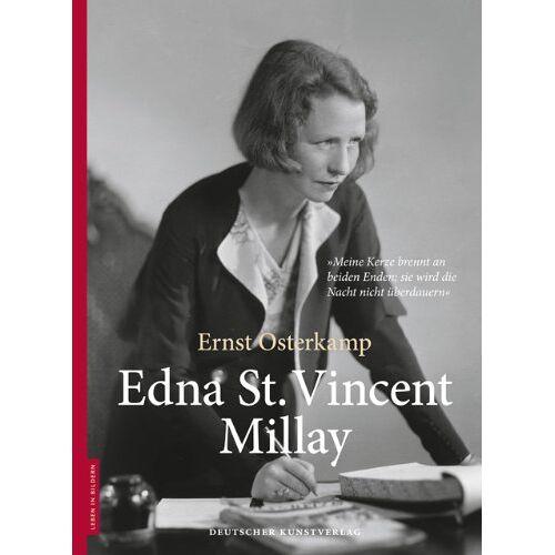 Ernst Osterkamp - Edna St. Vincent Millay - Preis vom 01.03.2021 06:00:22 h