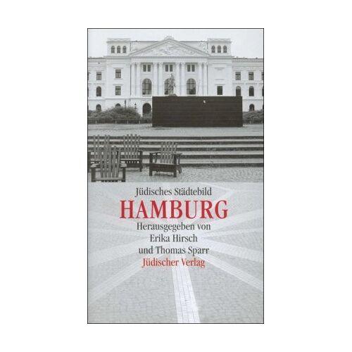 Erika Hirsch - Jüdisches Städtebild Hamburg - Preis vom 21.10.2020 04:49:09 h