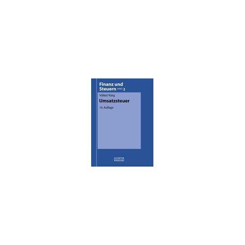 Dieter Völkel - Umsatzsteuer - Preis vom 05.09.2020 04:49:05 h