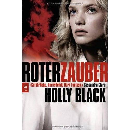 Holly Black - Roter Zauber: Band 2 - Preis vom 21.10.2020 04:49:09 h