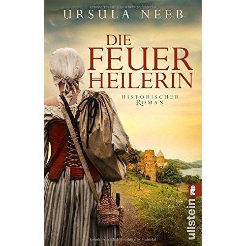 Ursula Neeb - Die Feuerheilerin - Preis vom 21.04.2021 04:48:01 h