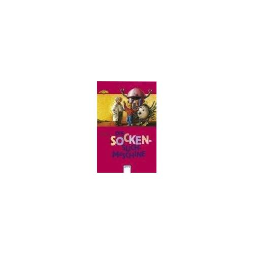 Knister - Die Sockensuchmaschine. ( Ab 8 J.). In neuer Rechtschreibung - Preis vom 28.02.2021 06:03:40 h