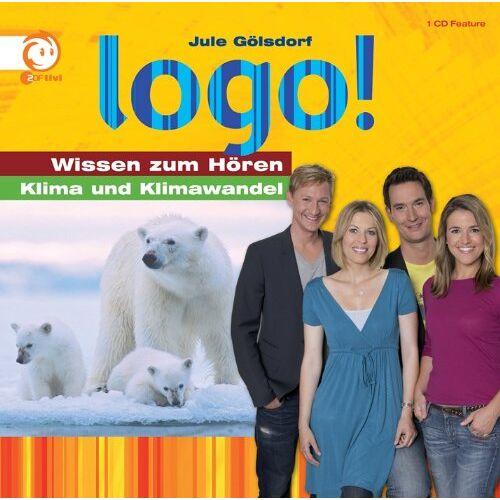Jule Gölsdorf - logo! Klima und Klimawandel - Preis vom 04.10.2020 04:46:22 h