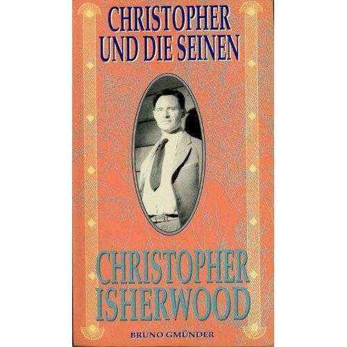 Christopher Isherwood - Christopher und die Seinen - Preis vom 20.10.2020 04:55:35 h