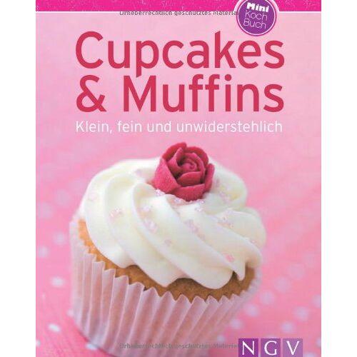 - Cupcakes & Muffins (Minikochbuch): Klein, fein und unwiderstehlich - Preis vom 05.09.2020 04:49:05 h