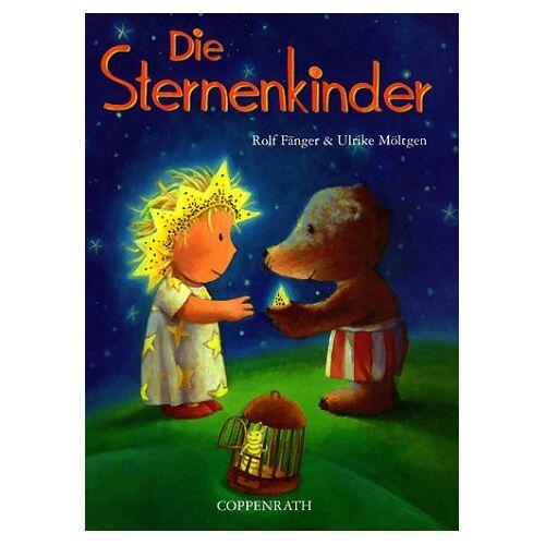 Rolf Fänger - Die Sternenkinder - Preis vom 16.05.2021 04:43:40 h