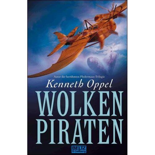 Kenneth Oppel - Wolkenpiraten - Preis vom 12.04.2021 04:50:28 h